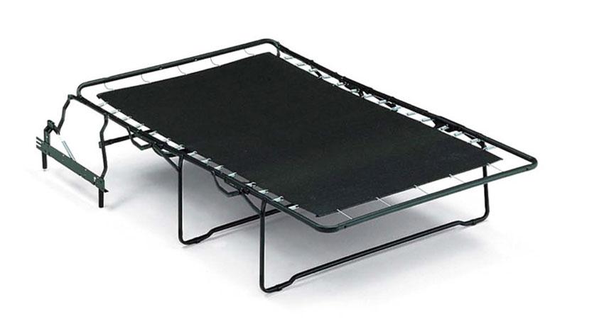 3 fold sofa bed mechanism